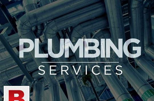 Plumbing systems installation services