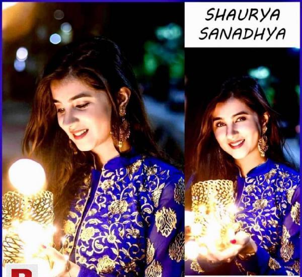 Shaurya sanadhya