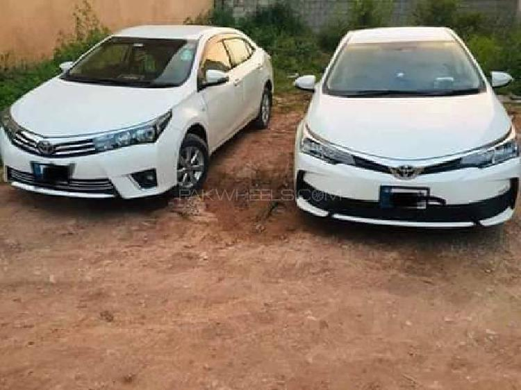 Toyota prado tx 3.0d 2017