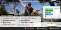 Web based software for large business, rawalpindi