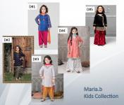 Winter Kids Collection
