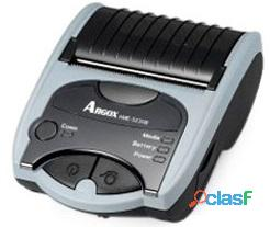 Mobile printer argox 3230w