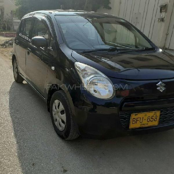 Suzuki alto eco-l 2014