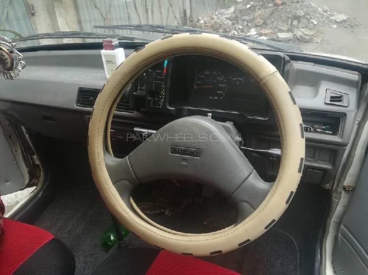 Suzuki mehran vx (cng) 1990