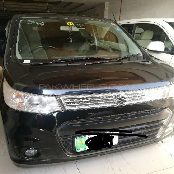 Suzuki wagon r fa 2013