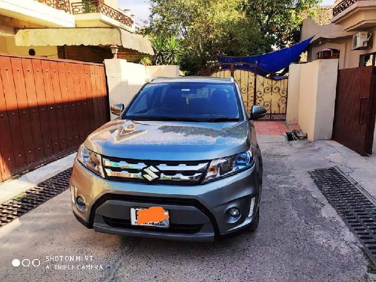 Suzuki vitara glx 1.6 2016