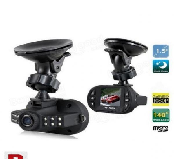 Fhd 1080p car camera vehicle cam black box dvr
