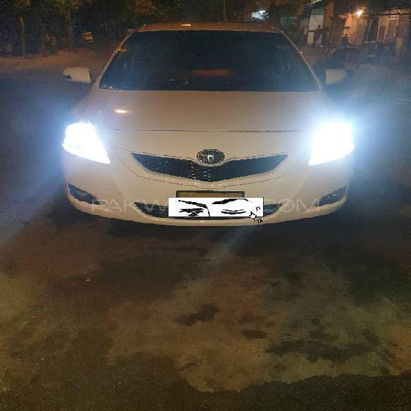 Toyota belta x business a package 1.0 2008