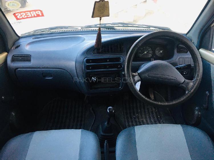 Daihatsu cuore cl eco 2010