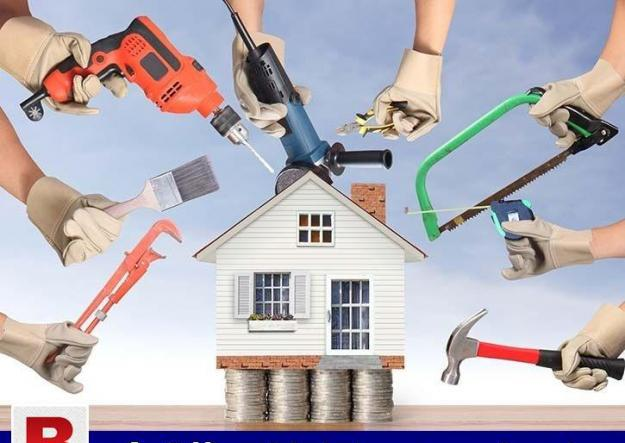 All type of maintenance services, repairing