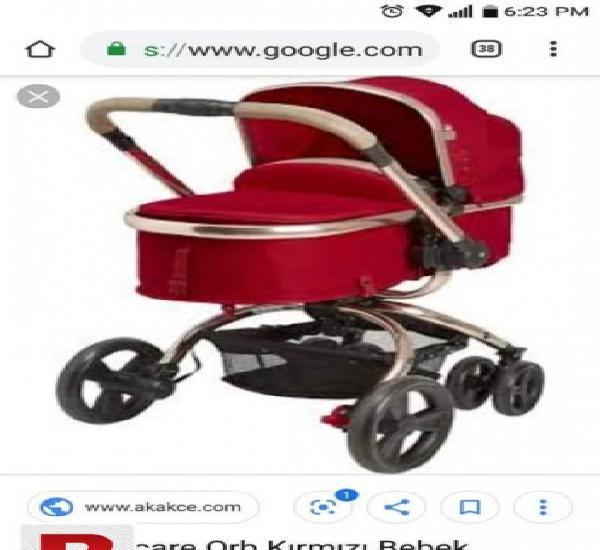 Branded mothercare orb stroller frm dubai