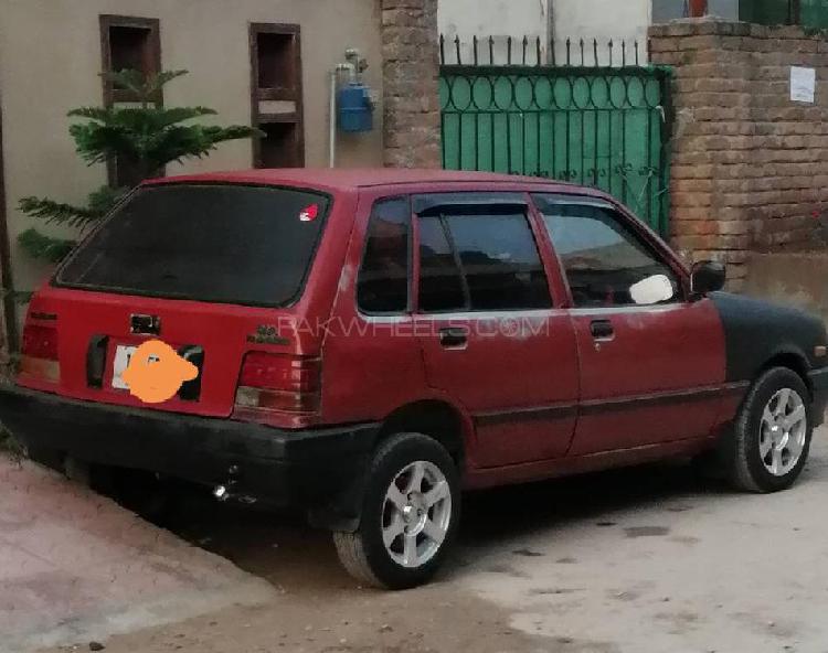 Suzuki khyber ga 1996