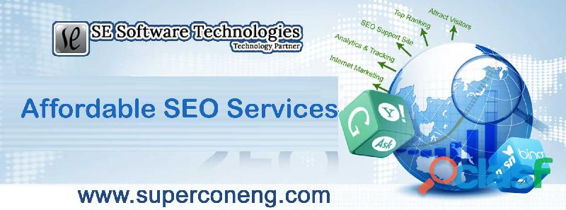 Affordable seo services | se software technologies