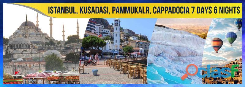 Turkey trip | turkey tour