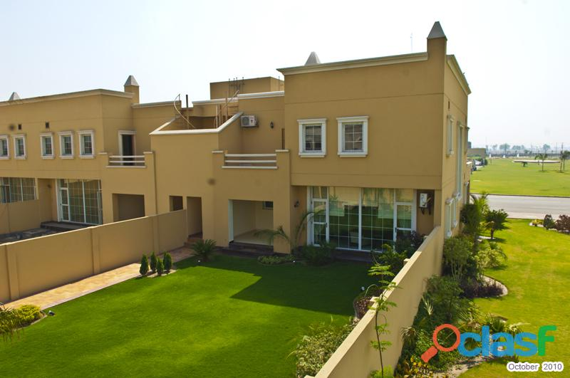 5 marla residential house for sale in bahria orchard lahore
