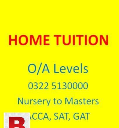 Home tuition (aims home tutor academy)
