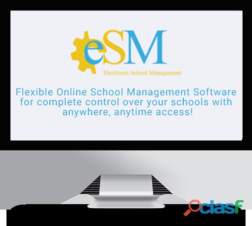 Best school management system in pakistan