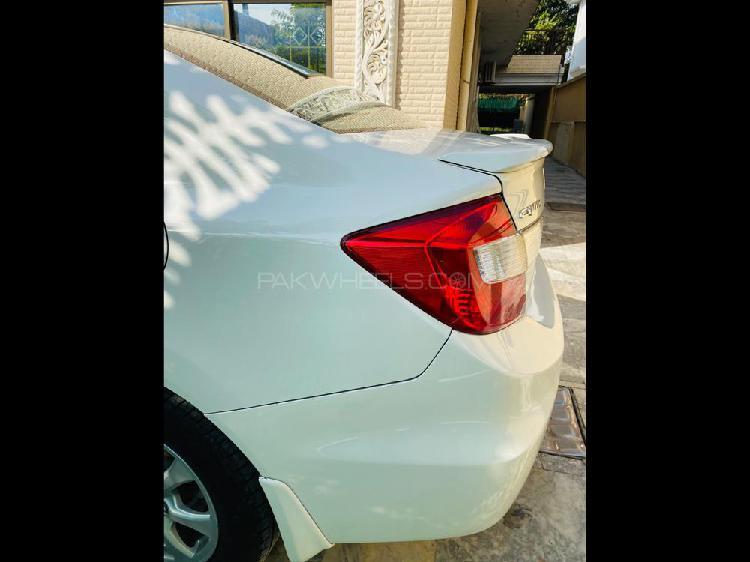 Honda civic vti 1.8 i-vtec 2014