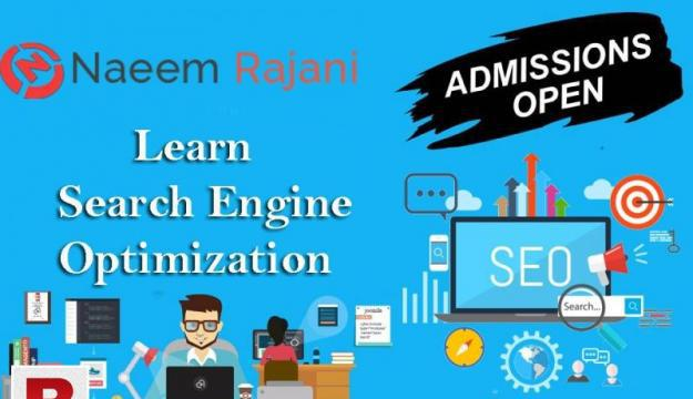 Seo training in karachi for rs 12,000