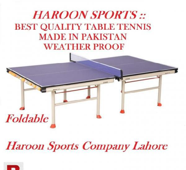 Table tennis available in just 20,000 same day DELIVERY
