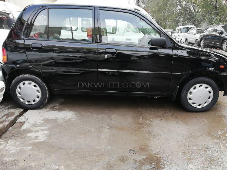 Daihatsu cuore cx automatic 2011