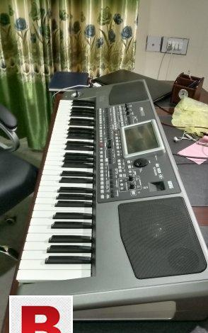 Korg pa900 new condition