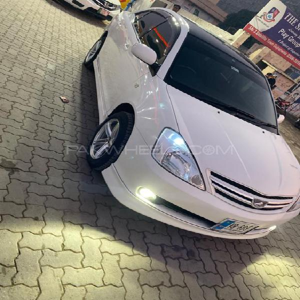 Toyota allion a15 g package 2006