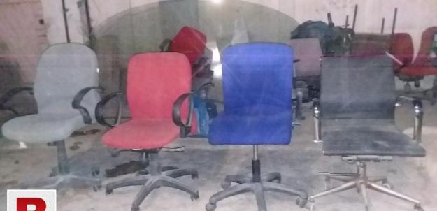 Used imported furniture chairs and tables