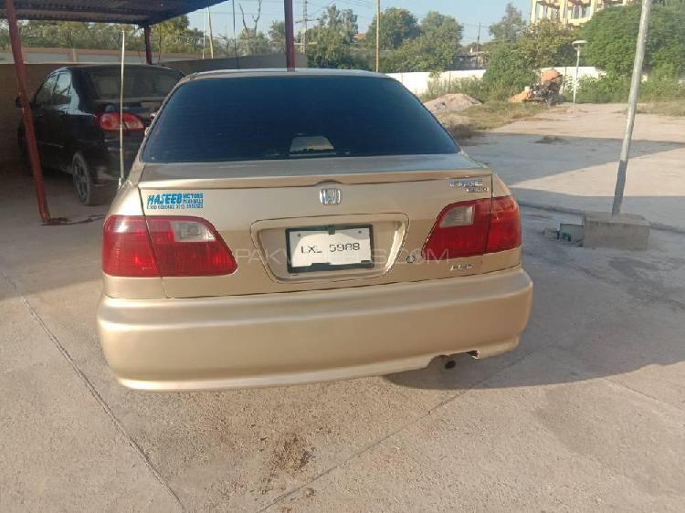 Honda ferio 1999