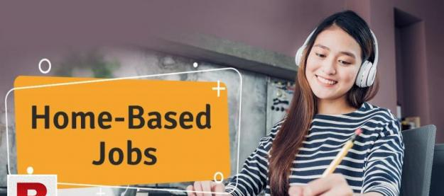 Online based job for males and female