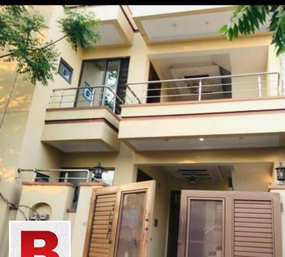 5 marla double story house in airport society rwp