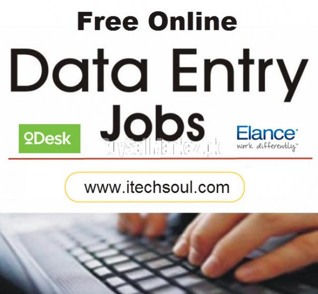 Job for students, male and females