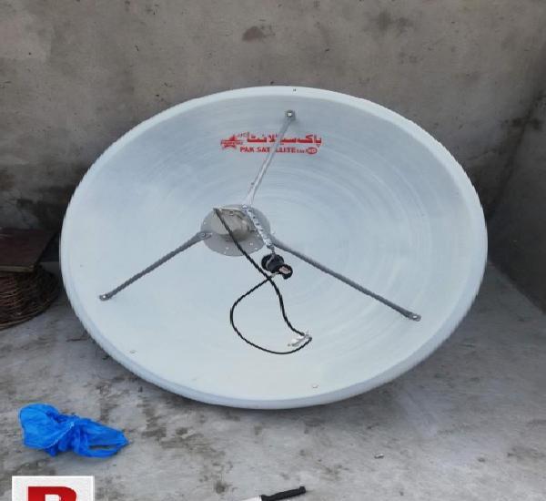 Pakistan HD Satellite Dish Antenna Network Wholesale Prices