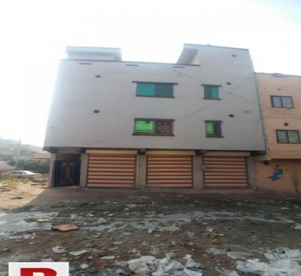 Plaza for sale in railview housing society chaklala rwp