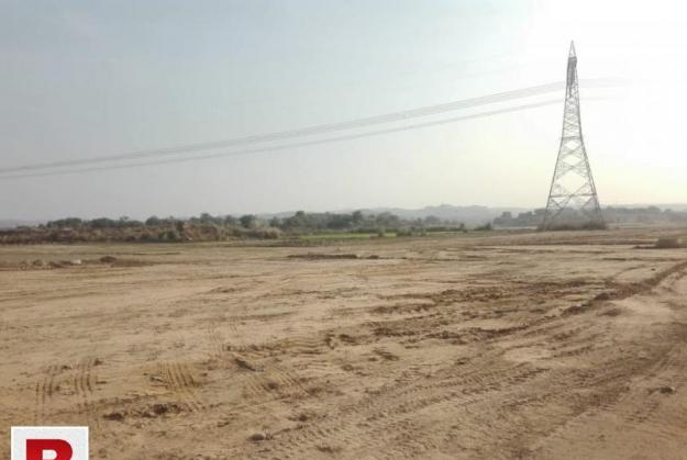 Bahria town phase 8 extention plots for sale