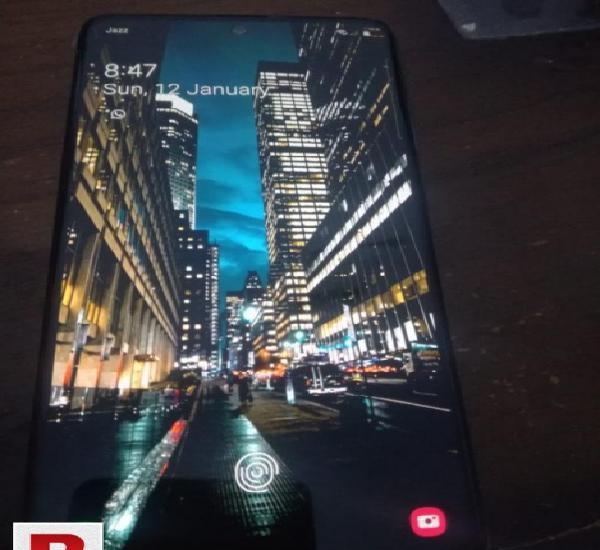 Samsung a51 new