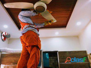 Home Cleaning Services in Islamabad / Rawalpindi 1