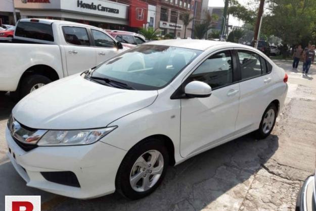 Honda City Aspire 1.5 i-VTEC 2013 Get On Easy Monthly