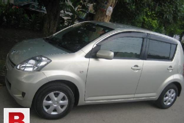 Toyota passo 2008 Easy Monthly Installment