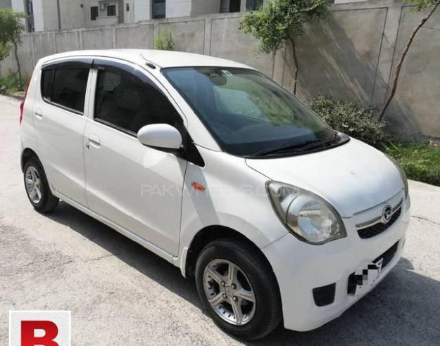 Daihatsu mira 2009 Easy Monthly Installment