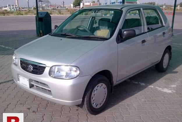 Suzuki Alto 2005 Get On Easy Monthly Installment Just 20%