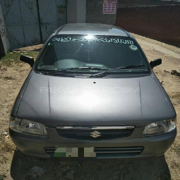 Suzuki alto vx 2010