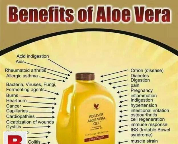 forever living products available in Pakistan