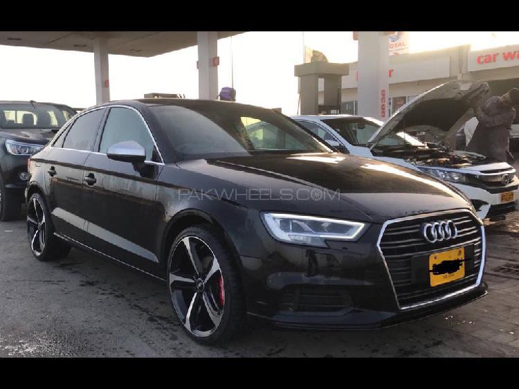 Audi a3 1.2 tfsi design line 2017