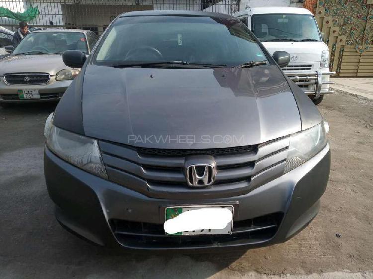 Honda city 1.3 i-vtec 2011