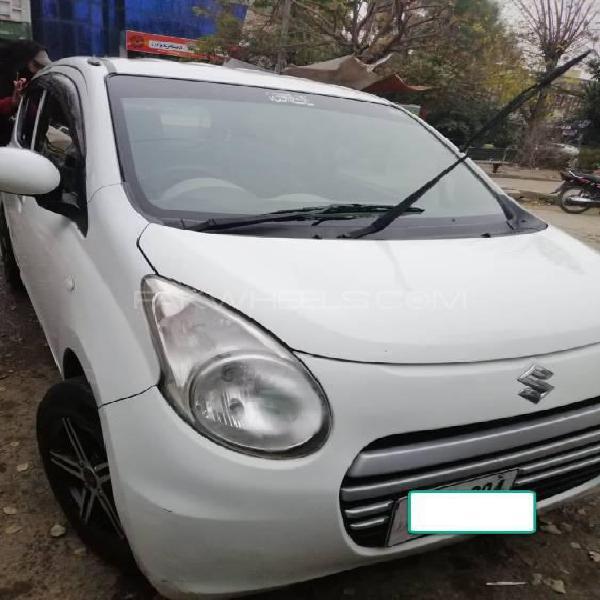 Suzuki alto eco-s 2014