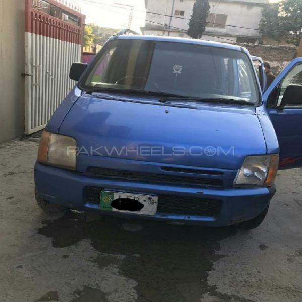 Suzuki wagon r 1998