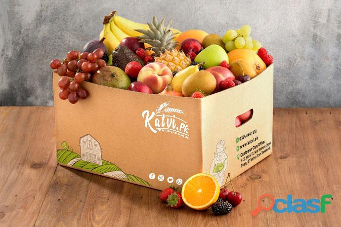Online grocery store (rawalpindi islamabad)