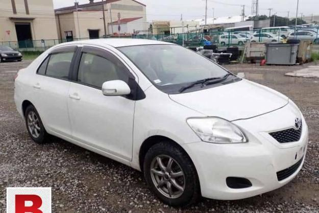 Toyota Belta 2014 Get On Easy Installment Just 20% Down