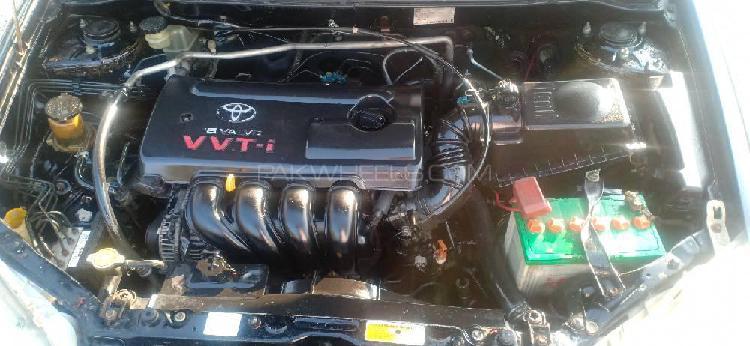 Toyota Corolla Altis Automatic 1.8 2007